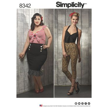 simplicity-rockabilly-separates-pattern-8342-envelope-front