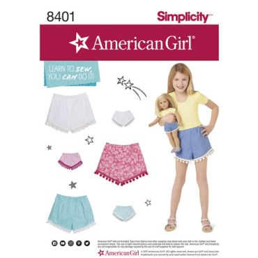 simplicity-american-girl-pattern-8401-envelope-front