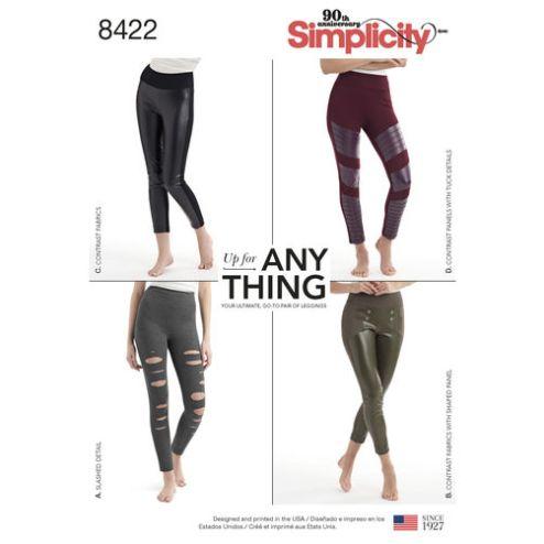 simplicity-skirts-pants-pattern-8422-envelope-front