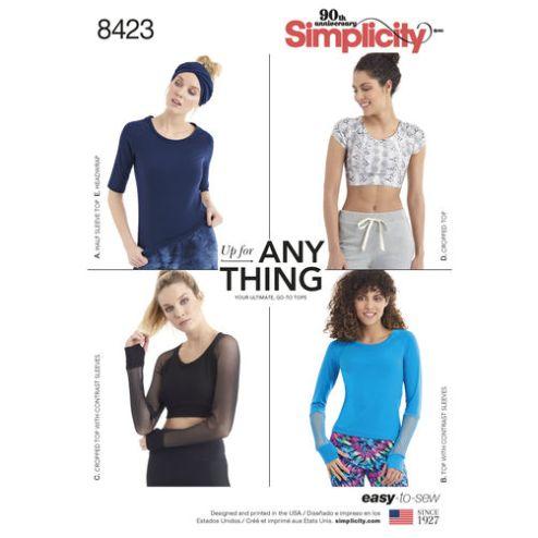 simplicity-top-vest-pattern-8423-envelope-front