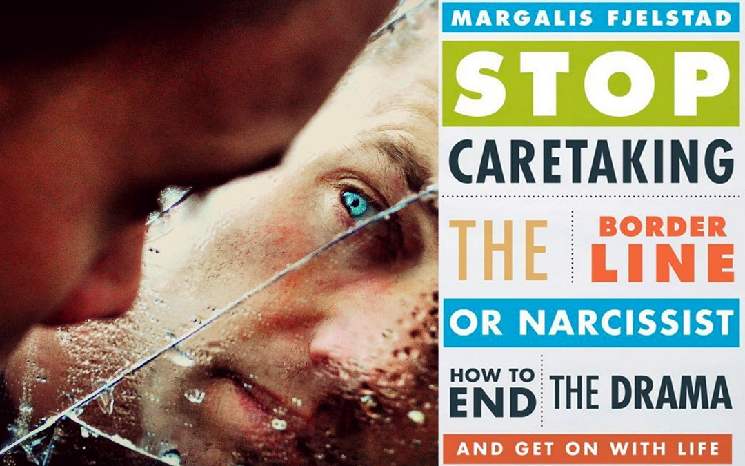 Do You Love a Narcissist? Help is Here