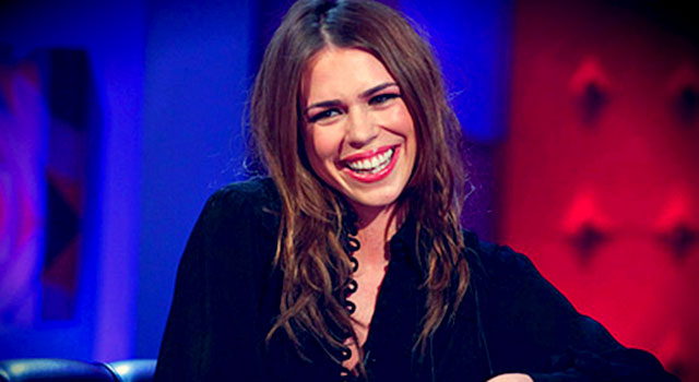Billie Piper Fala Sobre The Day Of The Doctor E Peter