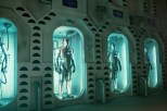 Picture shows: The Cybermen