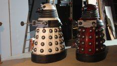 ¡Daleks!