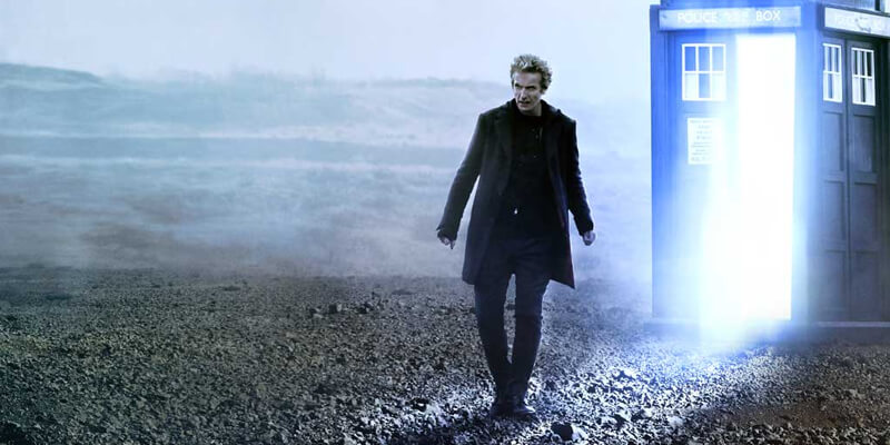 Finally, Doctor Who season 10 teaser clip is here!