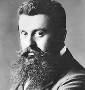 Theodore Hertzel