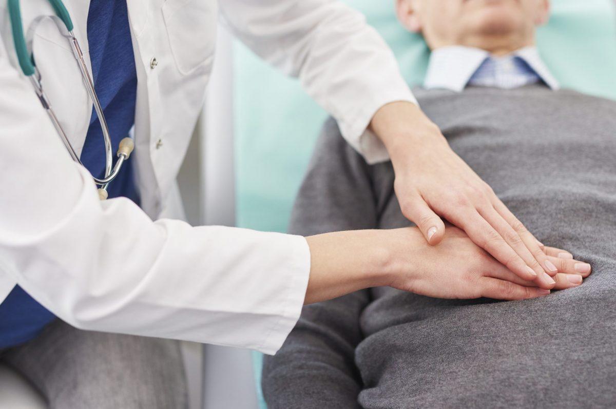 Rôle des médecins gastrologues algériens