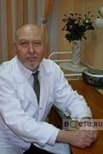 Гордеев Александр Петрович: отзывы, невролог, где ...