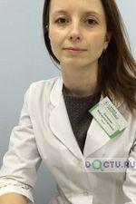 Колпакова Маргарита Сергеевна: 1 отзыв, невролог, где ...