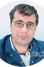 Шахнович Виктор Александрович: 13 отзывов, невролог, где ...