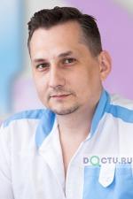 Матвеев Александр Васильевич: 6 отзывов, мануальный ...