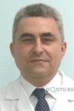 Кобанцев Юрий Александрович: 8 отзывов, невролог, где ...