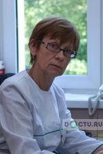 Кручинина Ирина Анатольевна: отзывы, невролог, где ...