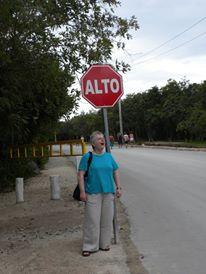 Yucatan Alto