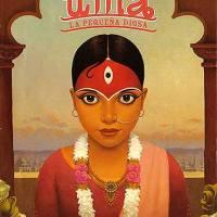 Uma, la pequeña diosa