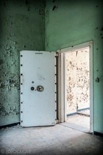 Prison 11 Urbex series @ Docular
