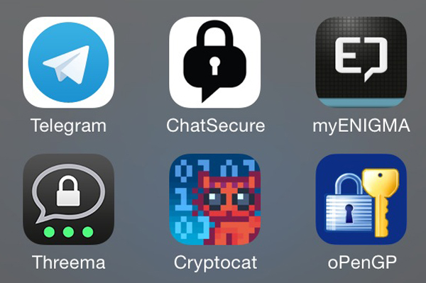 secure apps?