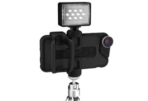 Who needs a video rig for the iPhone?