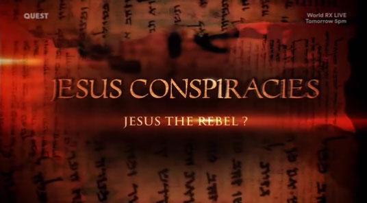 Jesus.Conspiracies.S01E02