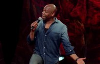 Deep in the Heart of Texas – Dave Chappelle Live at Austin City Limits