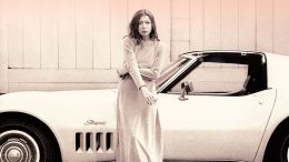 Joan Didion – The Center Will Not Hold