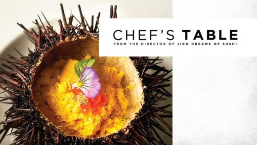 Chef's Table – Cristina Martinez
