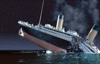 Titanic – 20 Years Later with James Cameron