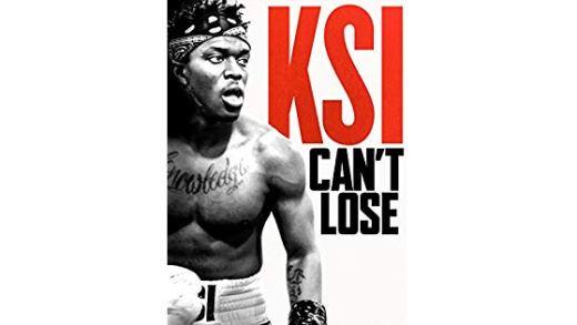 KSI – Can't Lose