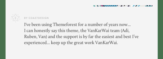 Calafate - Portfolio & WooCommerce Creative WordPress Theme - 17