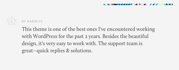 Lobo - WordPress Portfolio for Freelancers & Agencies - 20
