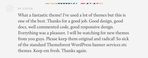 Lobo - WordPress Portfolio for Freelancers & Agencies - 14