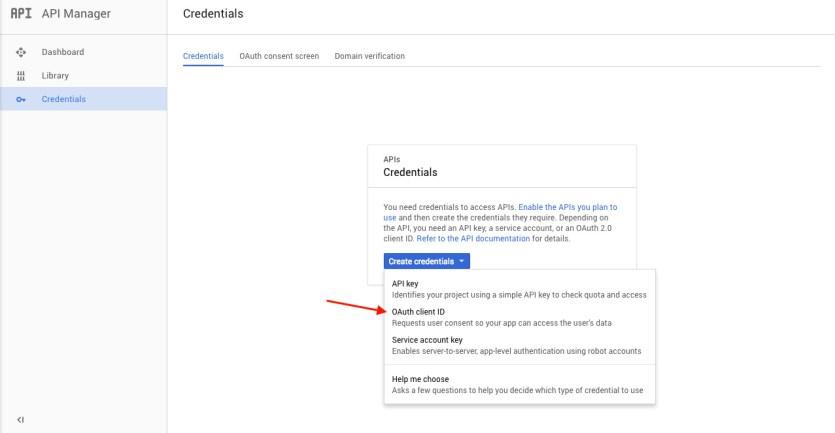 OAuth-Wyzi-Google-plus-login