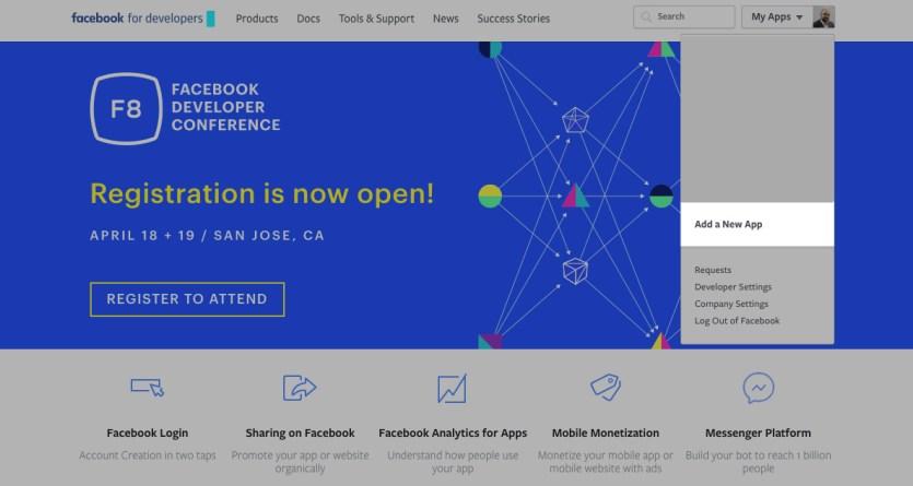 facebook-developer-app-wyzi