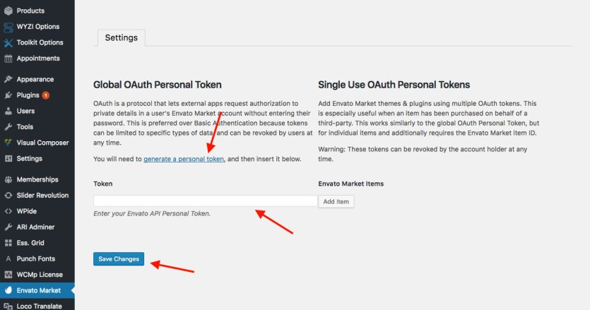 envato-market-generate-token