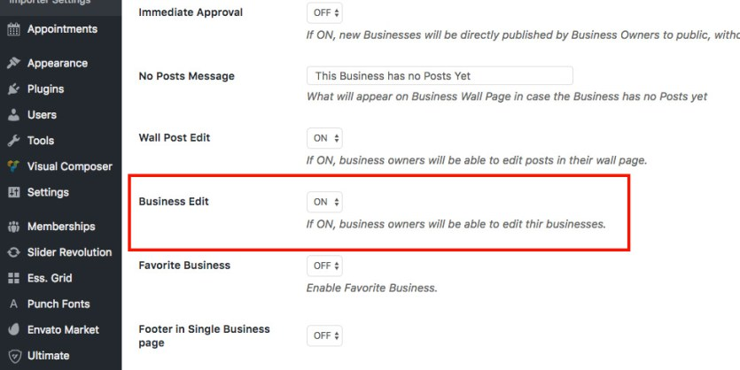 wyzi-option-allow-Business-Edit