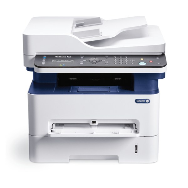 Document Consulting Services - Xerox WorkCentre 3225