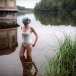 Mariya Kozhanova, Evangelion, 2013, from Declared Detachment series