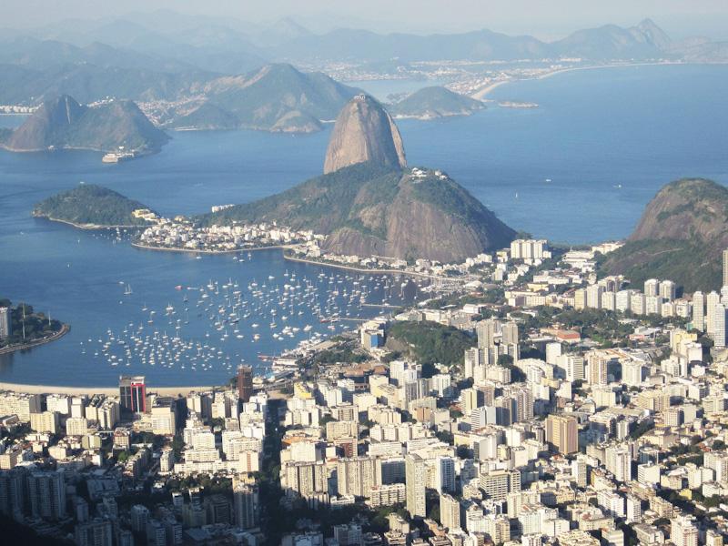 Pão de Açúcar Rio de Janeiro