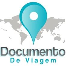 Documento de Viagem logo
