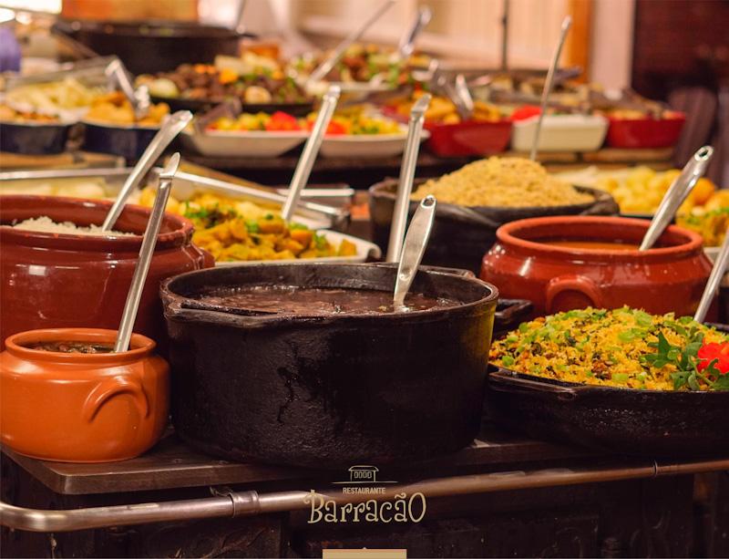 Barracão Restaurante