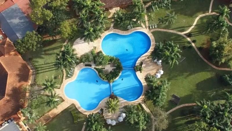 Iguazu Grand Resort, Spa & Casino