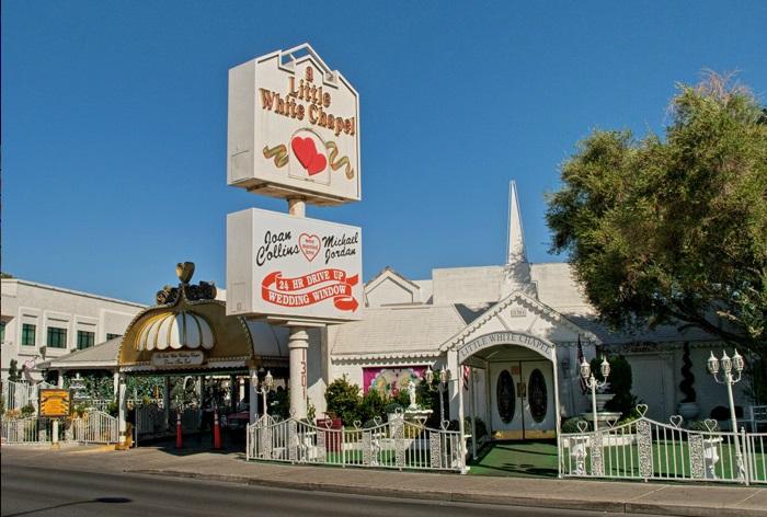 Casamento em Las Vegas - dicas e detalhes
