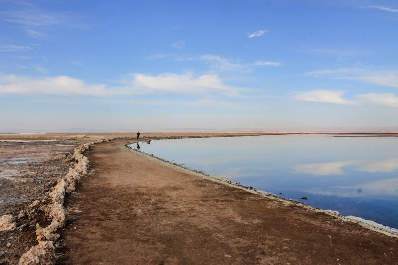 Laguna Atacama