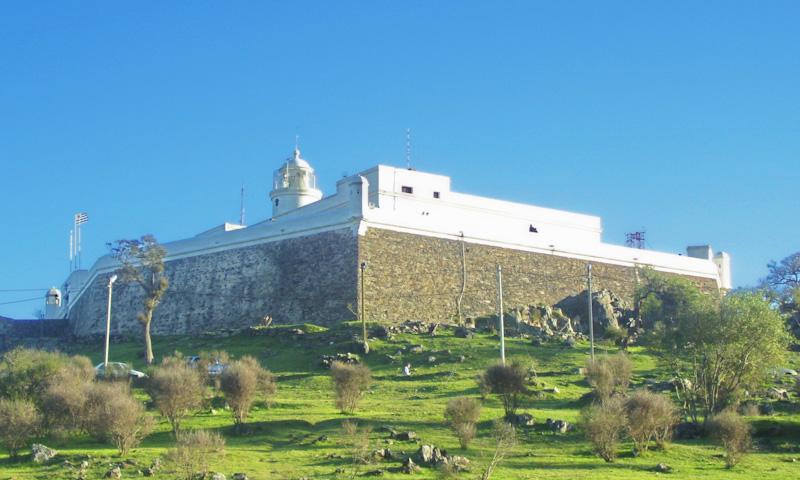 Cerro de Montevideo