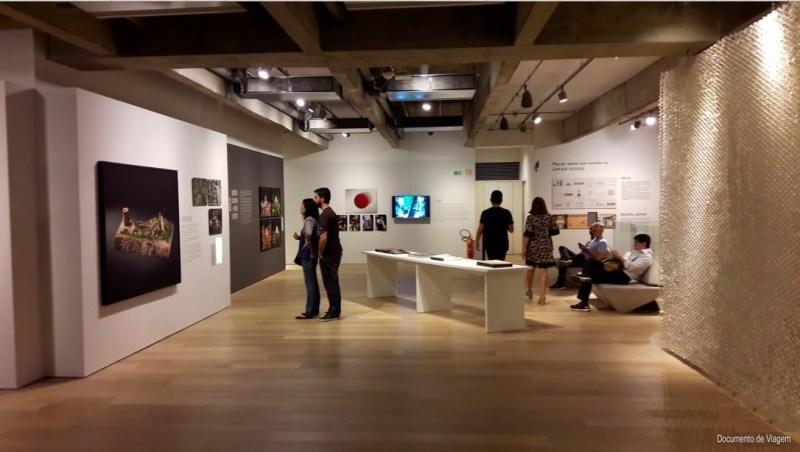 Exposição Satoyama