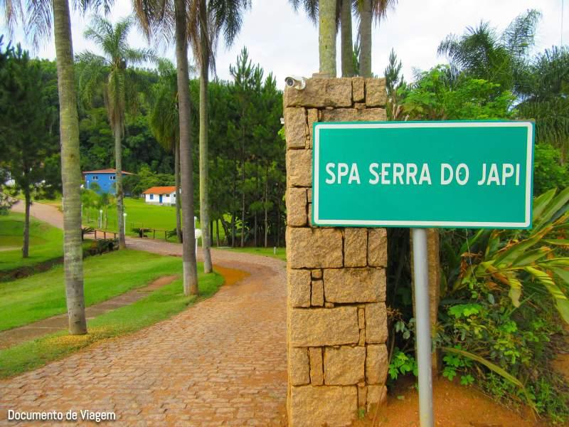 Spa Serra do Japi
