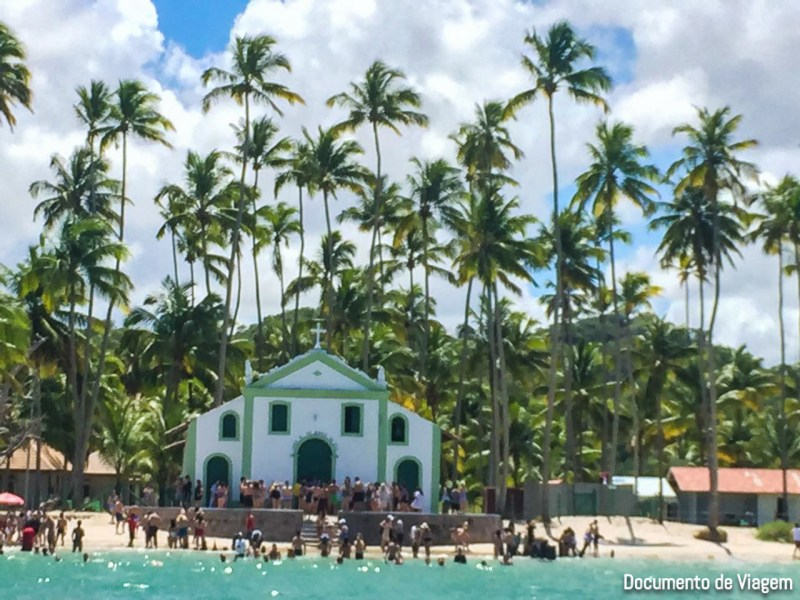 Capela de São Benedito