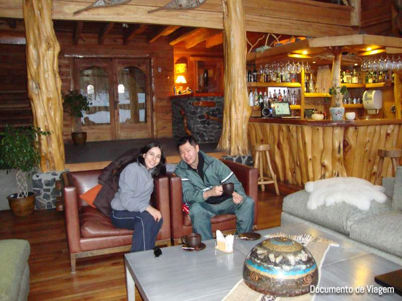 Rocanegra Montain Lodge e Spa