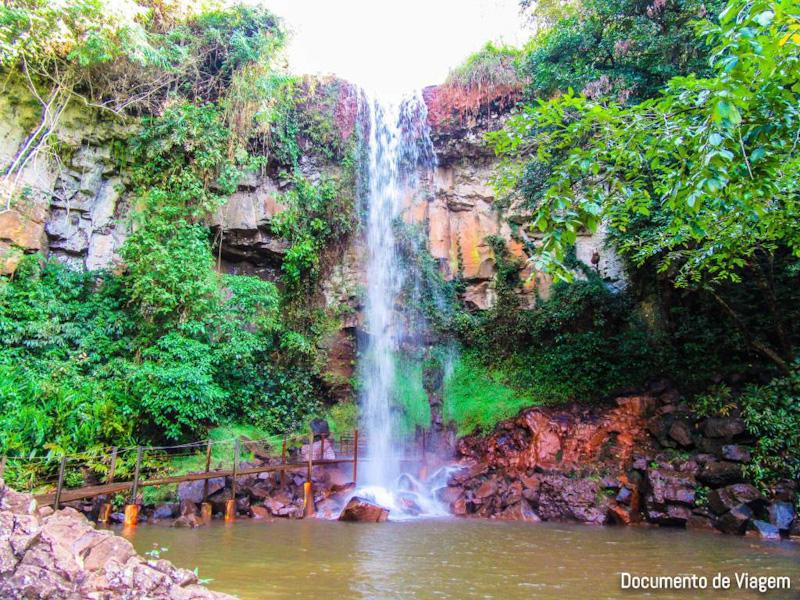 Cachoeira Andorinha