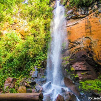 Cachoeira Figueira